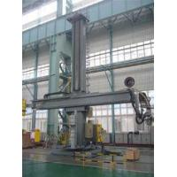 Buy cheap Ultra Heavy Duty Industrial Manipulators with Operator Platform from wholesalers