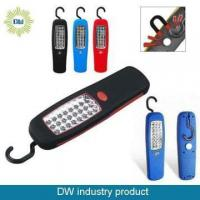 Wholesale High Lumen 24 LED Work Light from china suppliers
