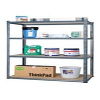 Buy cheap Goods shelf made of high density board from wholesalers
