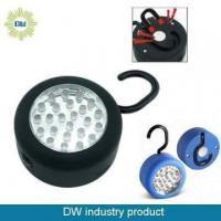 Wholesale 24 LED Magnet Work Light from china suppliers