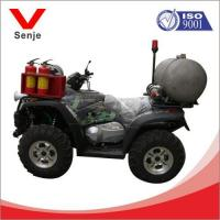 Buy cheap 7 XMP150-JS500ATV Four-wheel water mist fire-fighting motorcycle from wholesalers