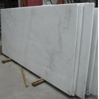Buy cheap Guangxi White Slab from wholesalers