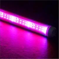 5ft 18W Flower LED Illumination Greenhouse Farm Lighting Tube for Plant Growth Manufactures