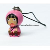 Wholesale Japanese dress plastic key chain toy from china suppliers