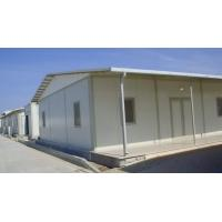 Buy cheap Light Frame Steel House from wholesalers