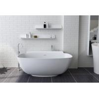 Buy cheap Solid Surface Bathtubs from wholesalers