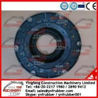 Buy cheap Coupling Bowex Elastic Coupling 48HE Atlas Copco Air Compressor Rubber Coupling 48HE DBP from wholesalers