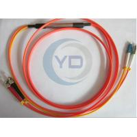 Buy cheap Mode conditioning patch cord from wholesalers