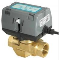 Buy cheap HTW-V61 2 Way Motorized Zone Valve-HTW-V61 series from wholesalers