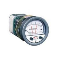 Buy cheap Series A3000 Photohelic Pressure Switch/Gage from wholesalers