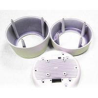Buy cheap SPK Rear Cover of Aluminum Die Casting from wholesalers