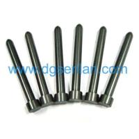 Buy cheap Stamping Mould Series Pilot Punch from wholesalers