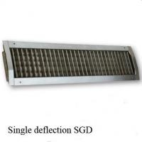 Wholesale Air Teminal Device Grilles for Spiral Duct from china suppliers