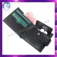 Buy cheap wallet with coin pocket from wholesalers