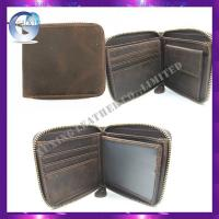Buy cheap Zip wallet QB149 from wholesalers