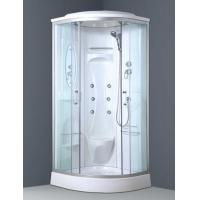 Buy cheap Shower cubicles steam standing shower room from wholesalers
