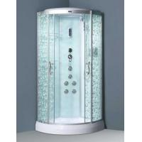 Buy cheap Computer control shower wall panels shower cabins from wholesalers