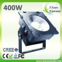 Buy cheap 400W LED flood lighting fixture retrofit 1000W MH from wholesalers