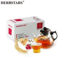 Ginseng & Raspberry Tea Manufactures