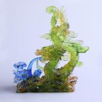 Buy cheap Dragon with ball business gifts from wholesalers