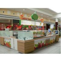 Wholesale High quality fruit juice kiosk mall for sale-L from china suppliers