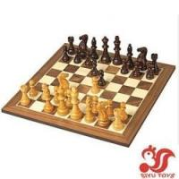 Wholesale Chess Set, Excalibur Deluxe Wooden Model No.: SY11002 from china suppliers