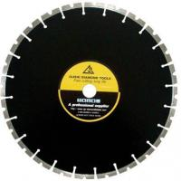 Buy cheap Abrasive concrete cutting blade from wholesalers