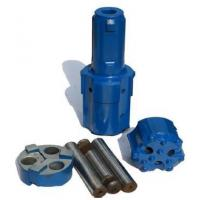Buy cheap DTH Drilling Concentric Overburden Driling System(Low Air Pressure) from wholesalers