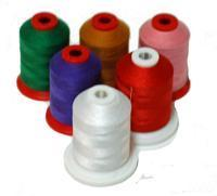 Buy cheap Sewing thread High tenacity polyester thread product