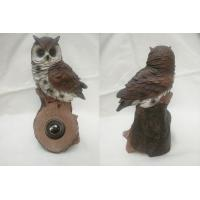 Buy cheap owl on the wooden from wholesalers