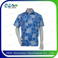 Buy cheap Polo Best-Selling custom bowling polo shirts from wholesalers