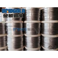 Tinned Copper Braided Wire Manufactures