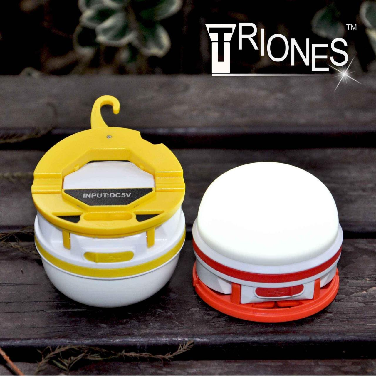 Wholesale Camping flashlight Led Lantern with Hook for Camping from china suppliers