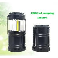 Buy cheap Camping flashlight camping led light from wholesalers