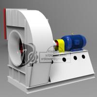 Buy cheap Industrial High capacity Fan for Boilers from wholesalers