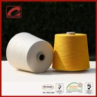 Buy cheap NM2/48 70% Cotton 20% Silk 10% Cashmere Yarn (Semi-Worsted) product