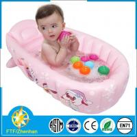 Buy cheap 2015 high quality available safety cheap inflatable baby pool bath tub from wholesalers
