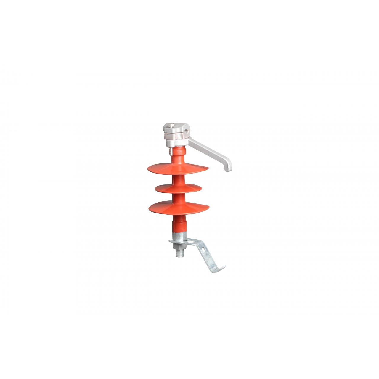 Buy cheap Puncture Type Lightning Arrester Type Insulator from wholesalers