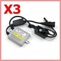 Buy cheap X3 canbus HID ballast from wholesalers