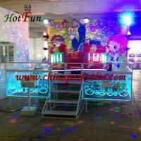 Buy cheap Fairground rides for sale HFDS01 from wholesalers