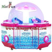 Buy cheap Coin Operated Amusement Machines WTJ02 from wholesalers