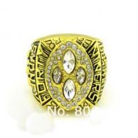 Buy cheap Ring WHOLESALE NFL 1989 Super Bowl XXIV New York Giants Championship Ring from wholesalers