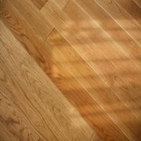 Buy cheap Hardwood Flooring Supplier white oak prefinished solid wood flooring from wholesalers