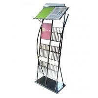 Buy cheap Magazine, Newspaper, Leaflet, Brochure Display Stand from wholesalers