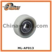 Sliding Plastic Pulley Runner Manufactures