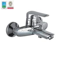 Buy cheap Faucet  Single Handle wall mount bath faucet FD-2123 from wholesalers