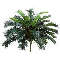 Buy cheap 24 Artificial Cycas Palm Bushes - Set of 6 from wholesalers