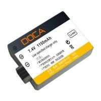 Buy cheap CE Approved Digital Camera Battery LPE5 for Canon EOS 1000D 450D 500D from wholesalers