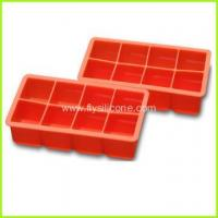 Buy cheap Hot Selling Popular Silicone Ice Cube Mold FYD-20160607003 from wholesalers