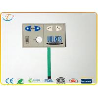 Membrane Switch for Exercises Machines Manufactures